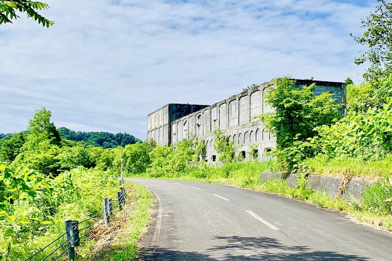 記事北海道羽幌炭鉱 閉山のイメージ画像