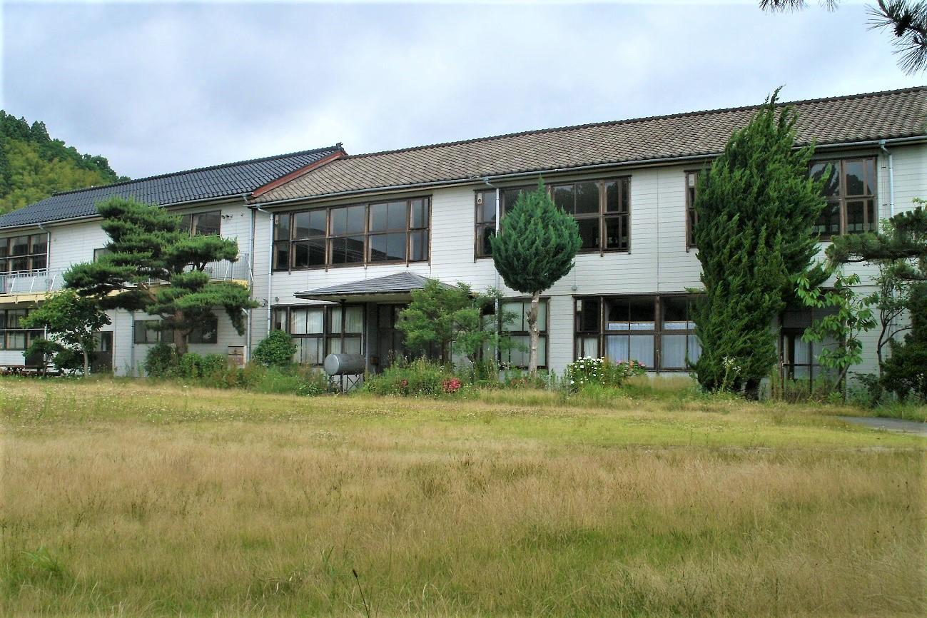 記事佐渡市立馬首小学校 閉校のイメージ画像