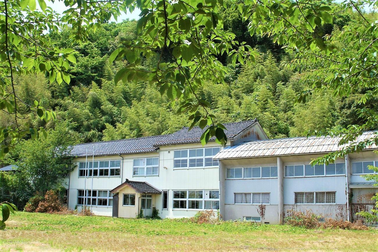 記事佐渡市立片野尾小学校 閉校のイメージ画像
