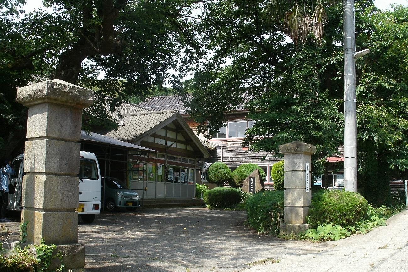 記事佐渡市立岩首小学校 閉校のイメージ画像