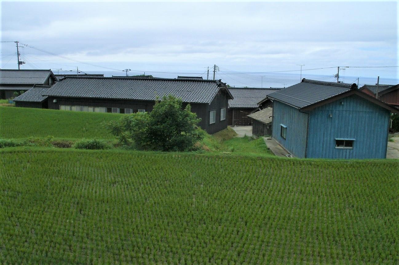 記事両津市立北鵜島小学校 真更川冬季分校 閉校のイメージ画像