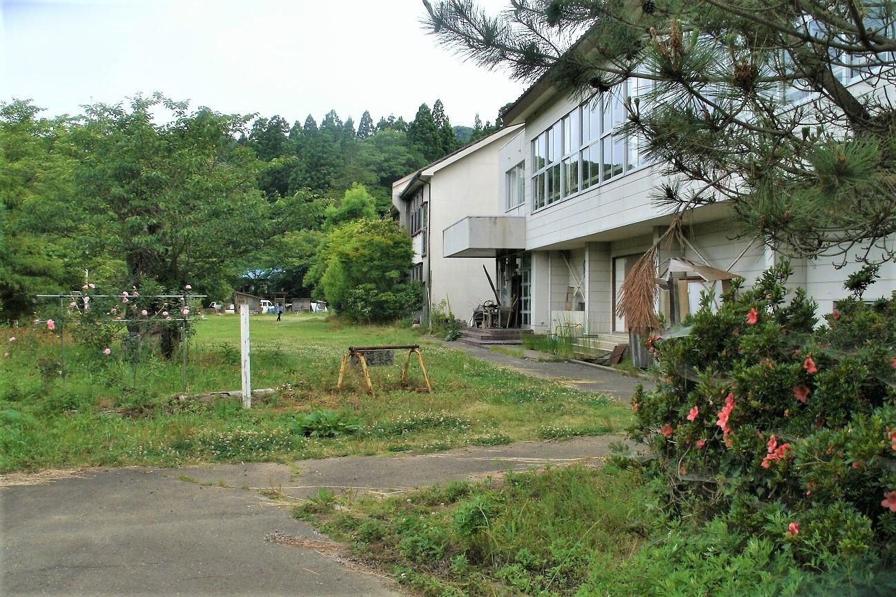 記事佐渡市立大滝小学校 閉校のイメージ画像