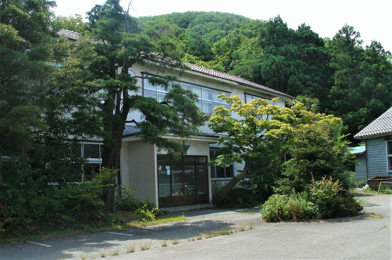 記事佐渡市立小村小学校 閉校のイメージ画像