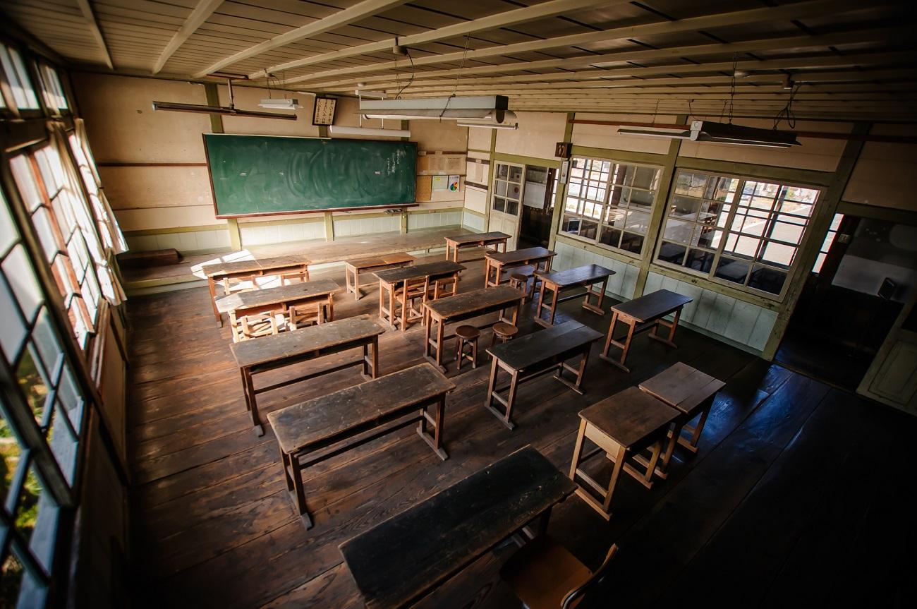 記事遷喬尋常小学校 旧校舎 移転のイメージ画像