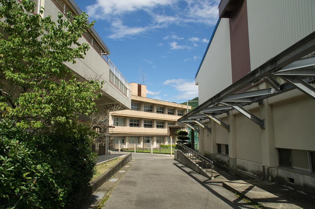 記事岡山市立大井小学校 閉校のイメージ画像