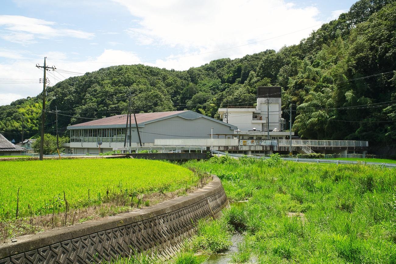 記事岡山市立高田小学校 閉校のイメージ画像