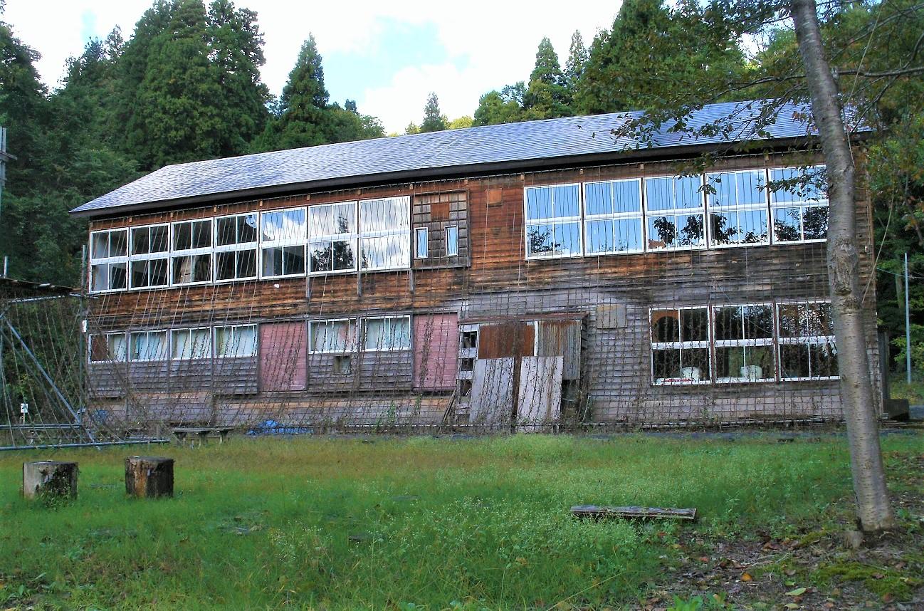 記事松代町立莇平小学校 閉校のイメージ画像