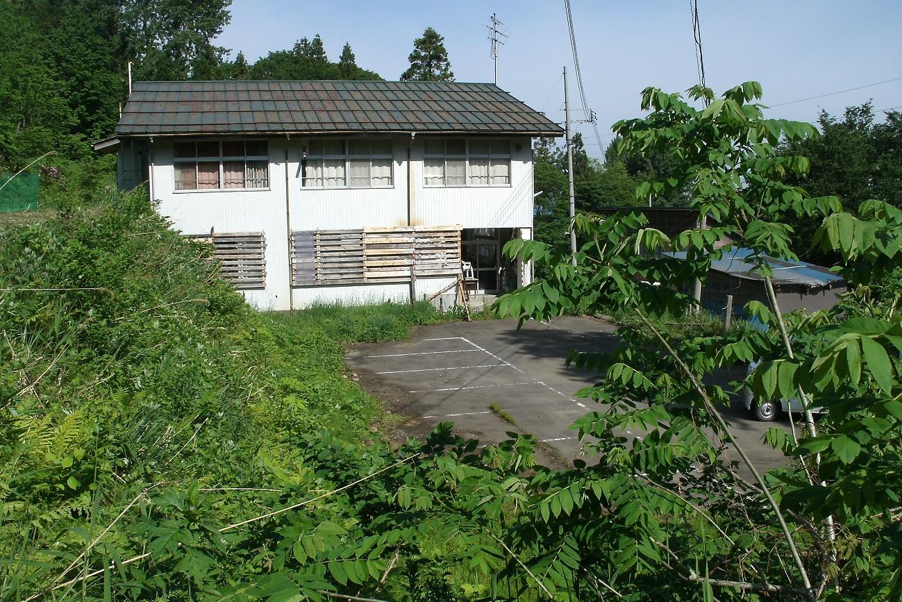 記事新井市立平丸小学校 寸分道分校 閉校のイメージ画像
