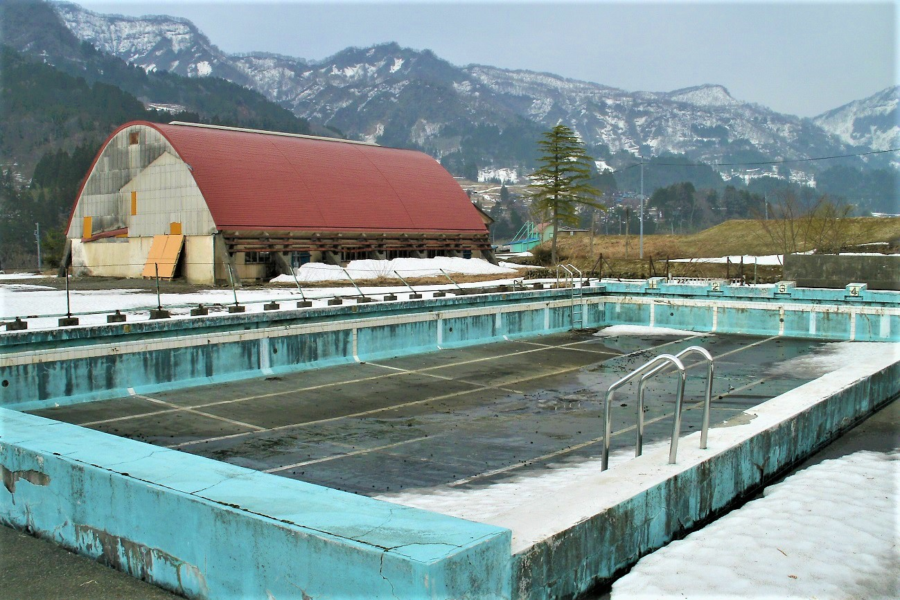 記事糸魚川市立中早川小学校 閉校のイメージ画像