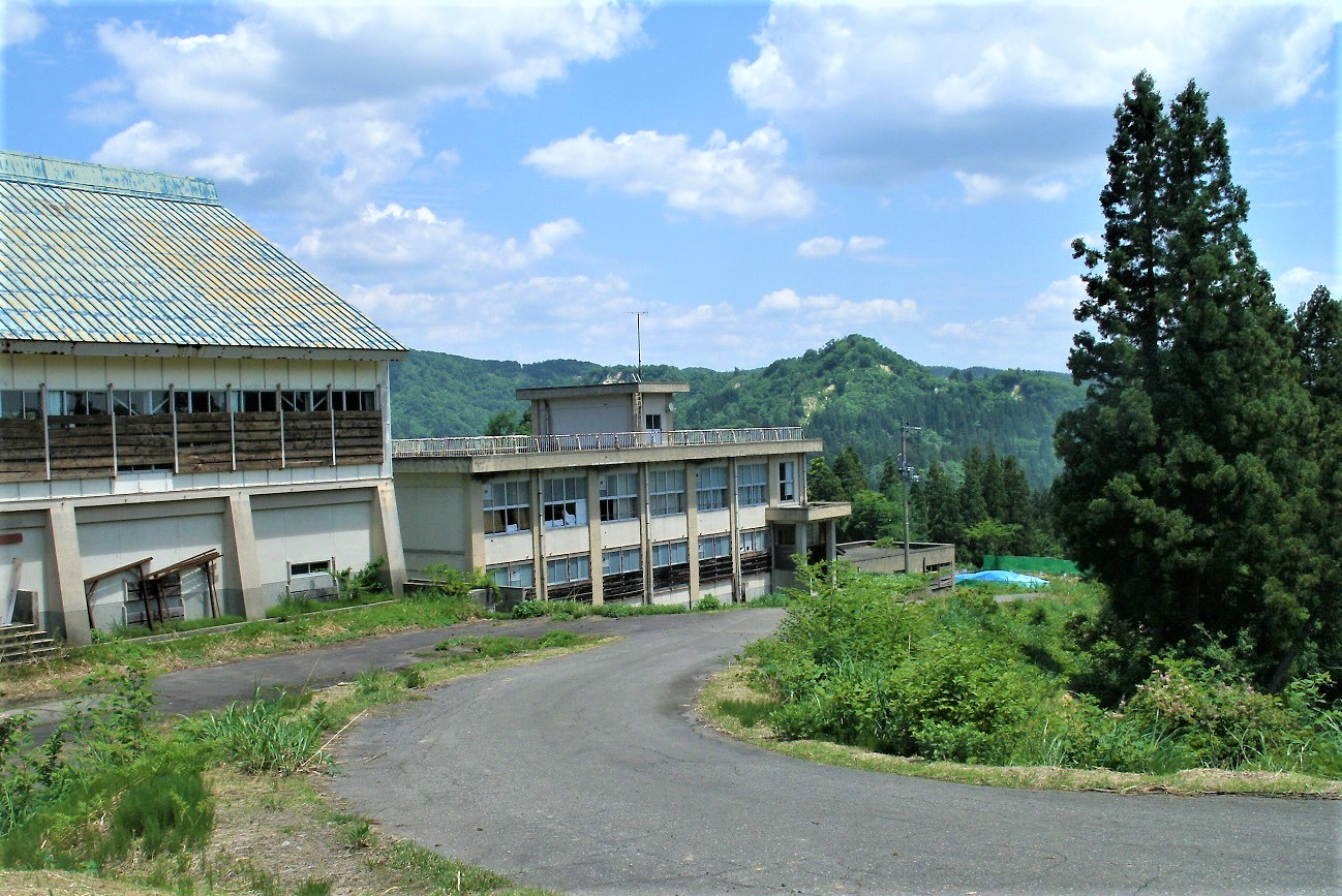 記事新潟県立長岡農業高校 山古志分校 閉校のイメージ画像