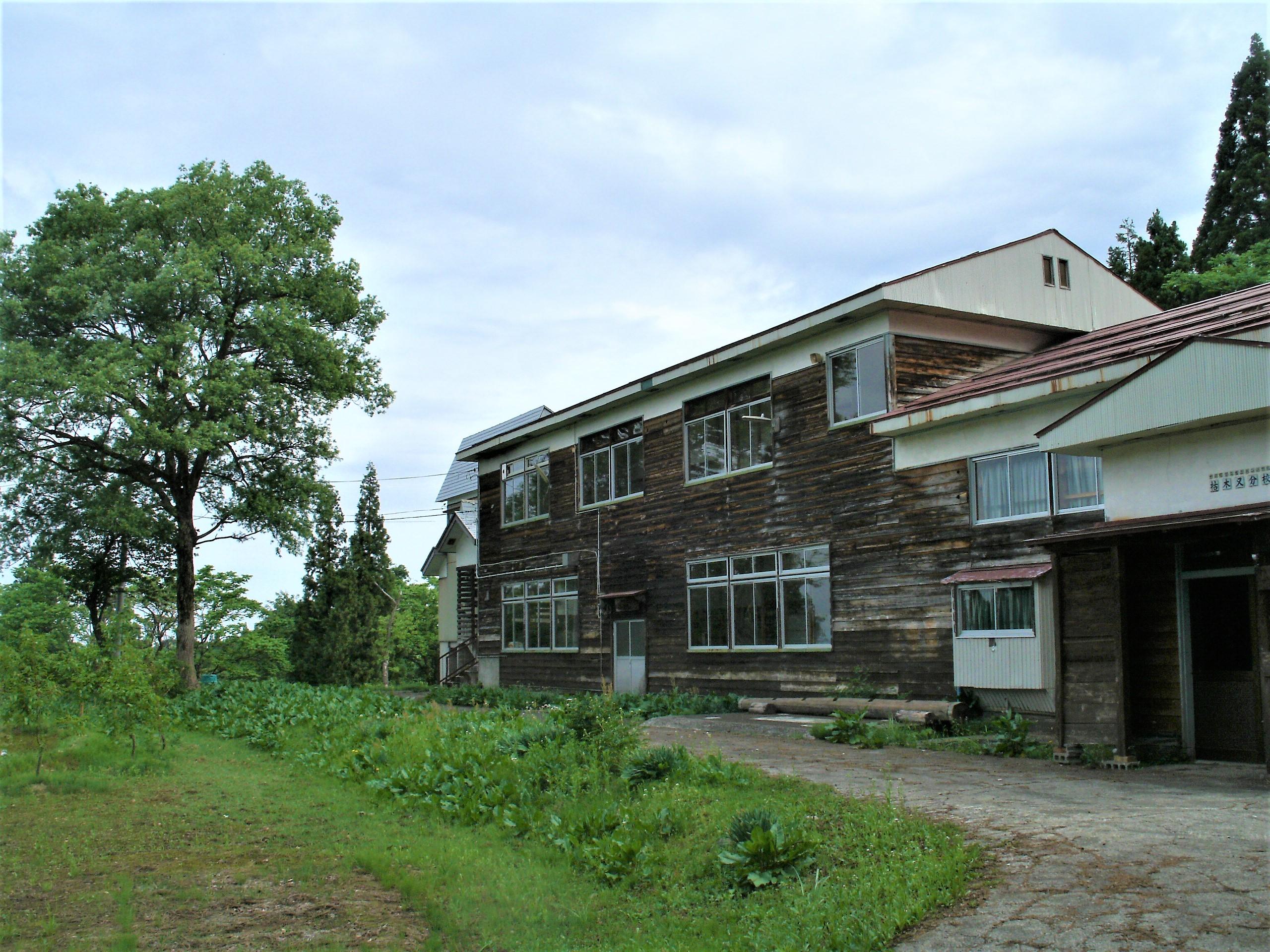 記事十日町市立中条小学校 枯木又分校 閉校のイメージ画像