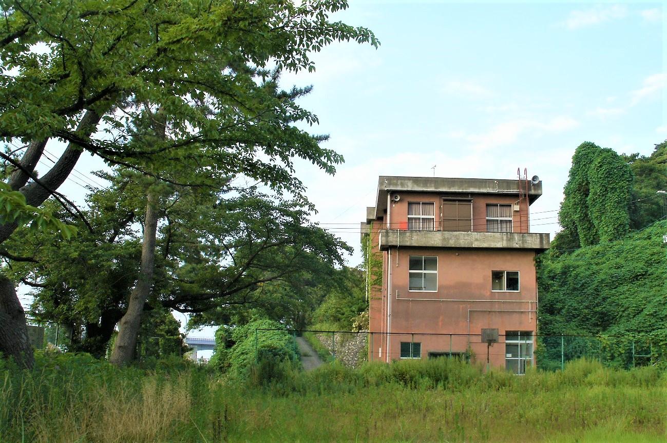 記事青海町立歌外波小学校 閉校のイメージ画像