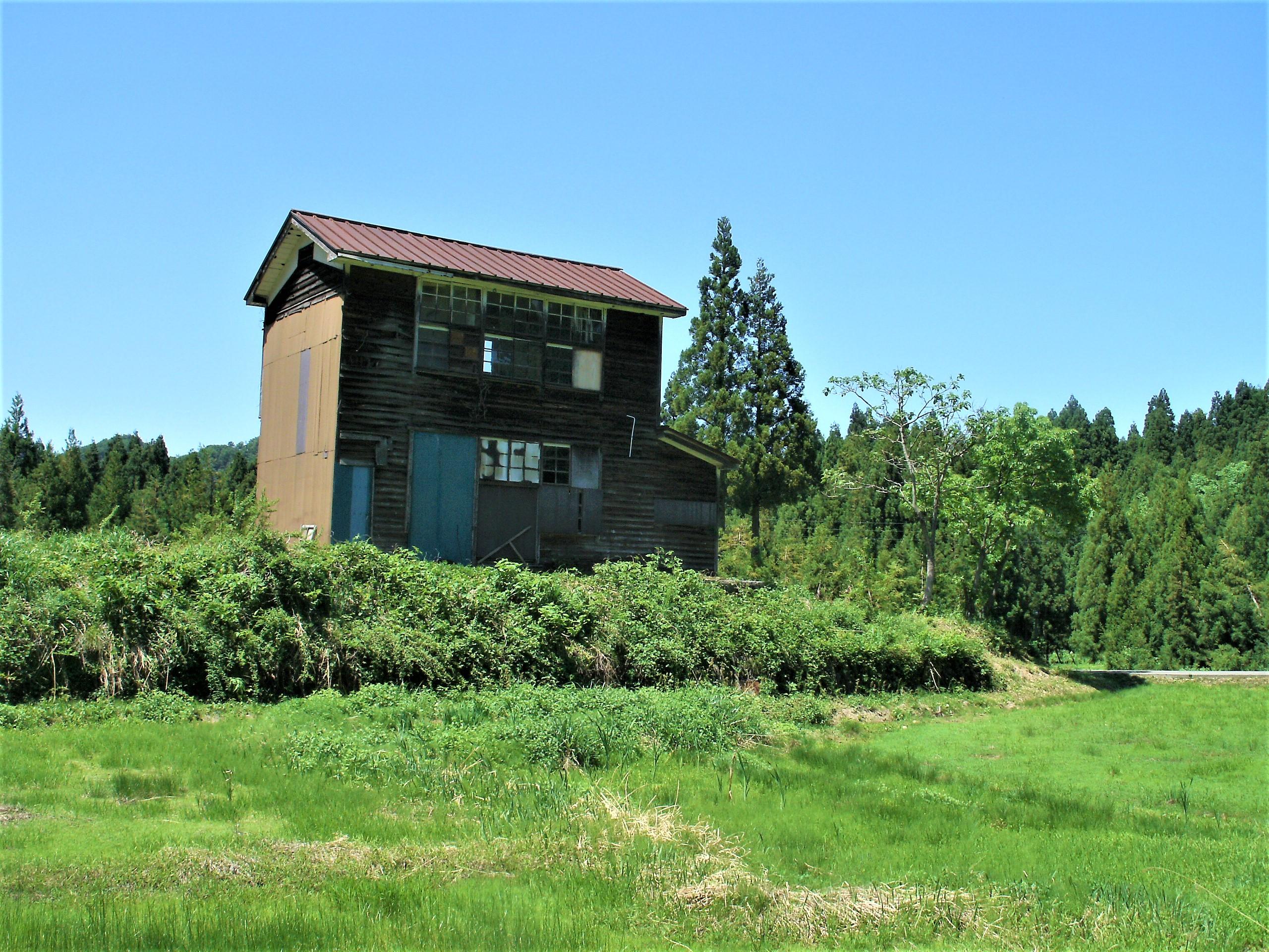 記事糸魚川市立今井小学校 菅沼分校 閉校のイメージ画像