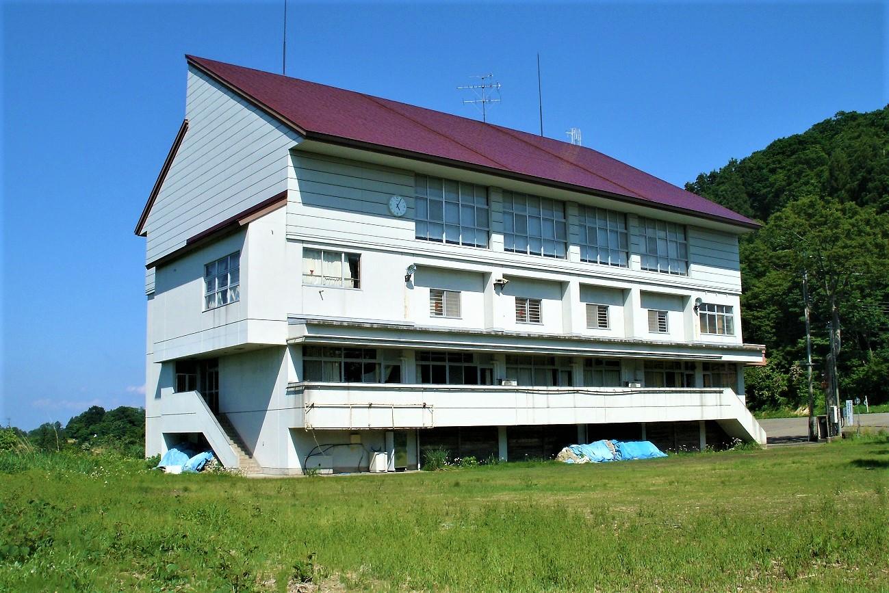 記事松代町立清水小学校 閉校のイメージ画像