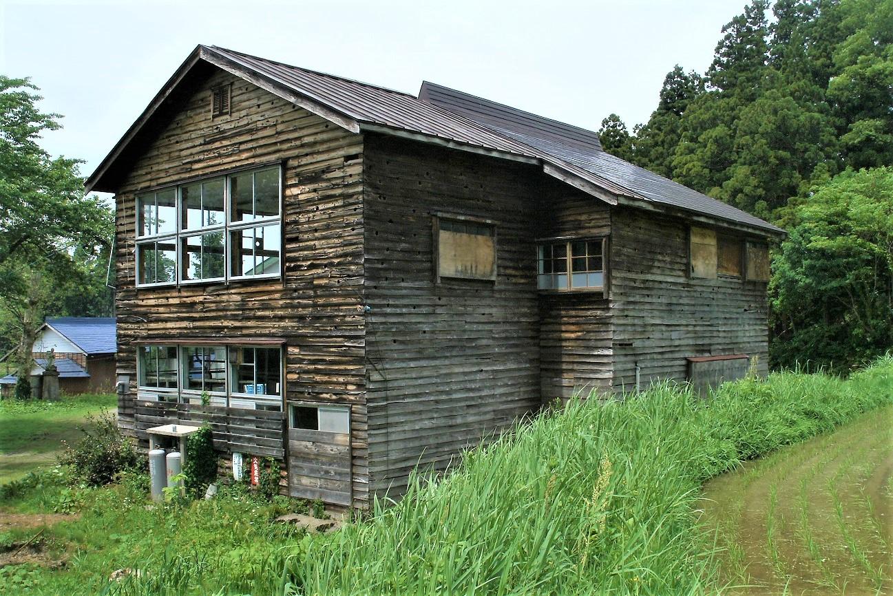 記事牧村立宇津俣小学校 閉校のイメージ画像