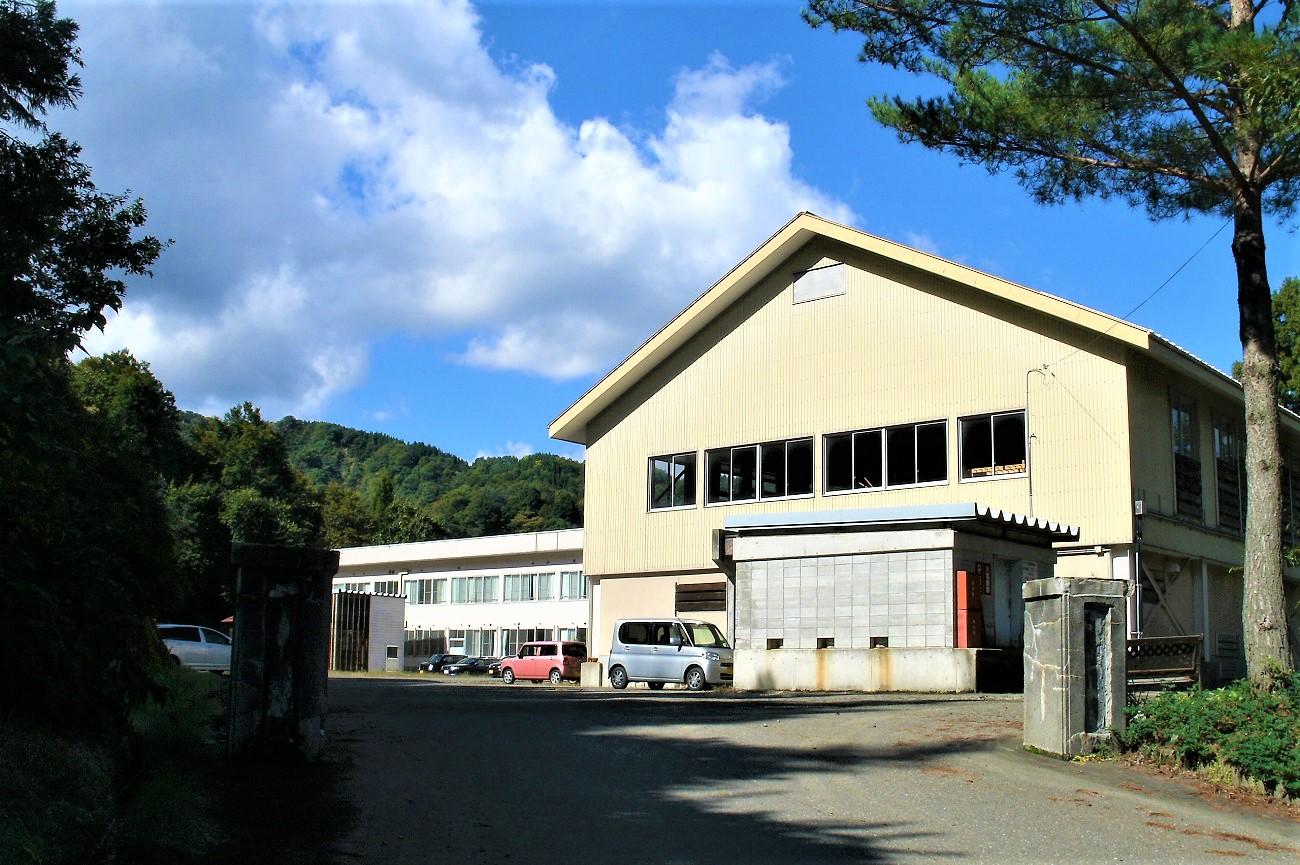 記事高柳町立石黒小中学校 閉校のイメージ画像