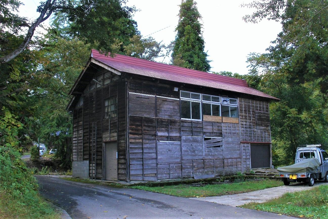 記事高柳町立石黒小学校 居谷分校 閉校のイメージ画像