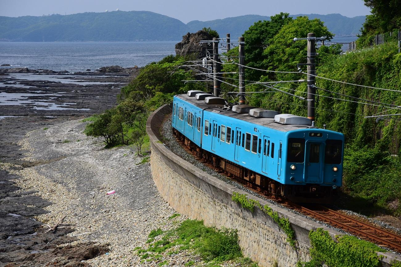 記事:紀勢本線105系 引退かのイメージ画像