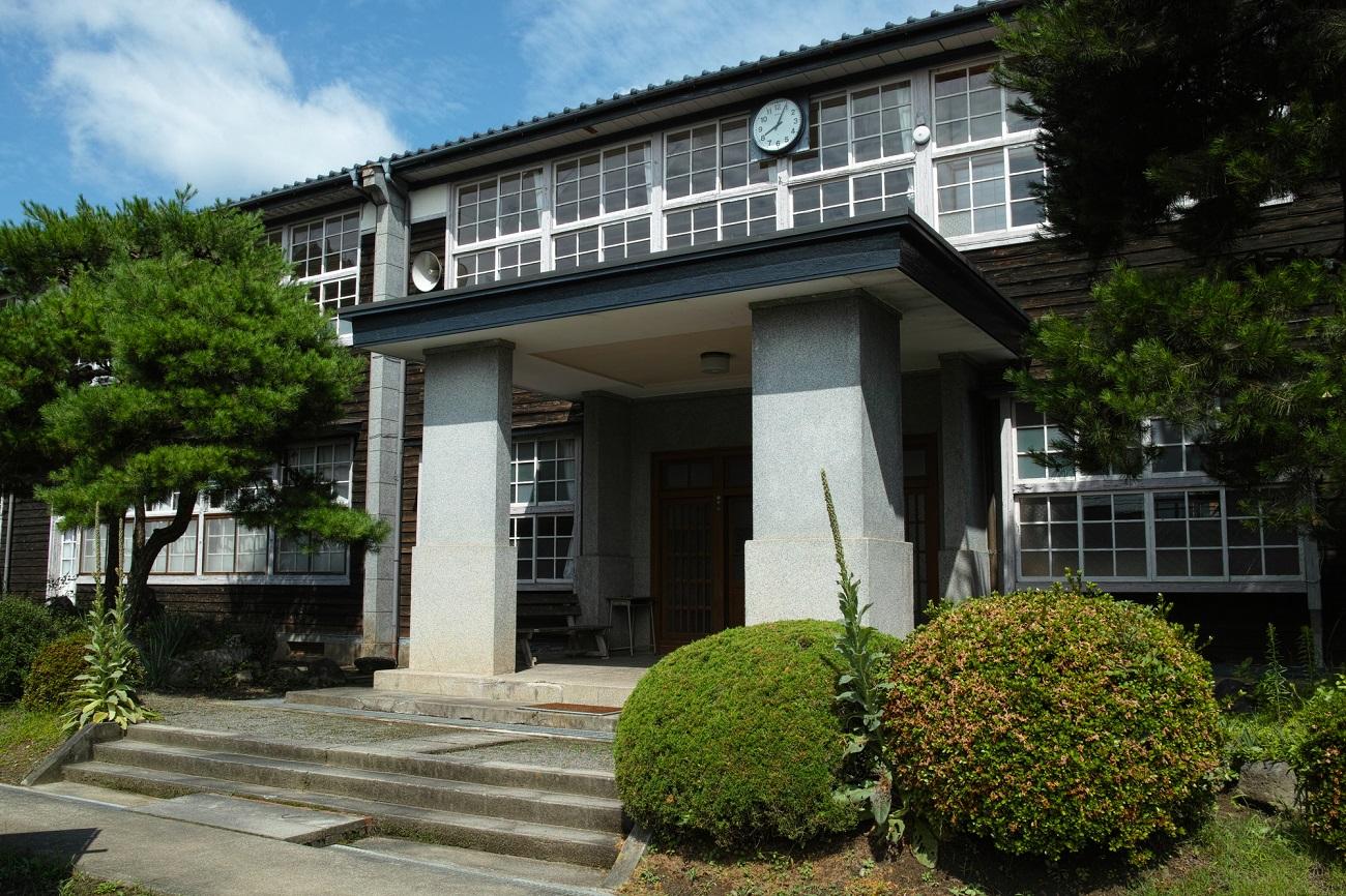 記事大子町立黒沢中学校 閉校のイメージ画像