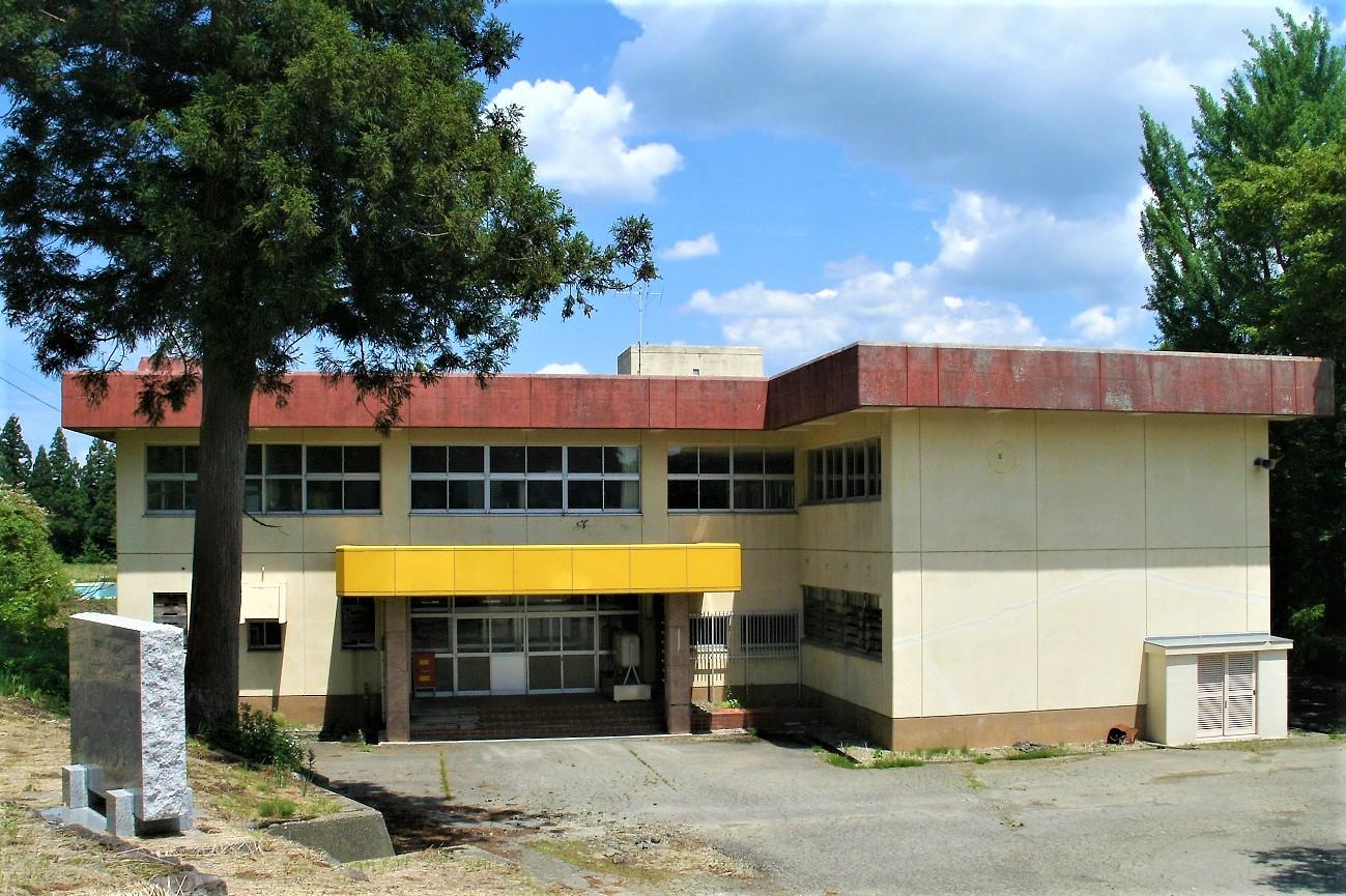記事山古志村立種苧原小学校 閉校のイメージ画像