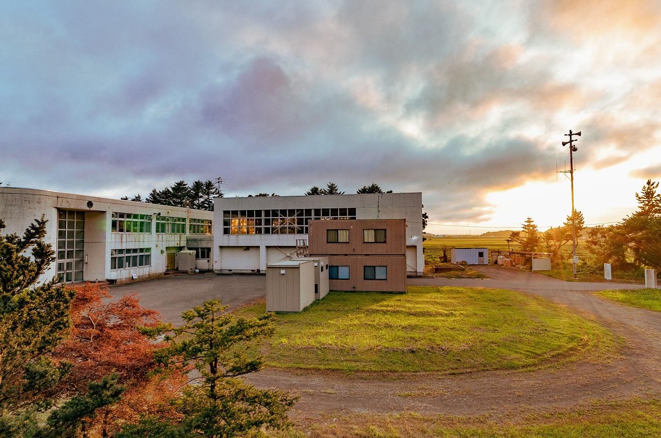 記事北檜山町立愛知小学校 閉校のイメージ画像