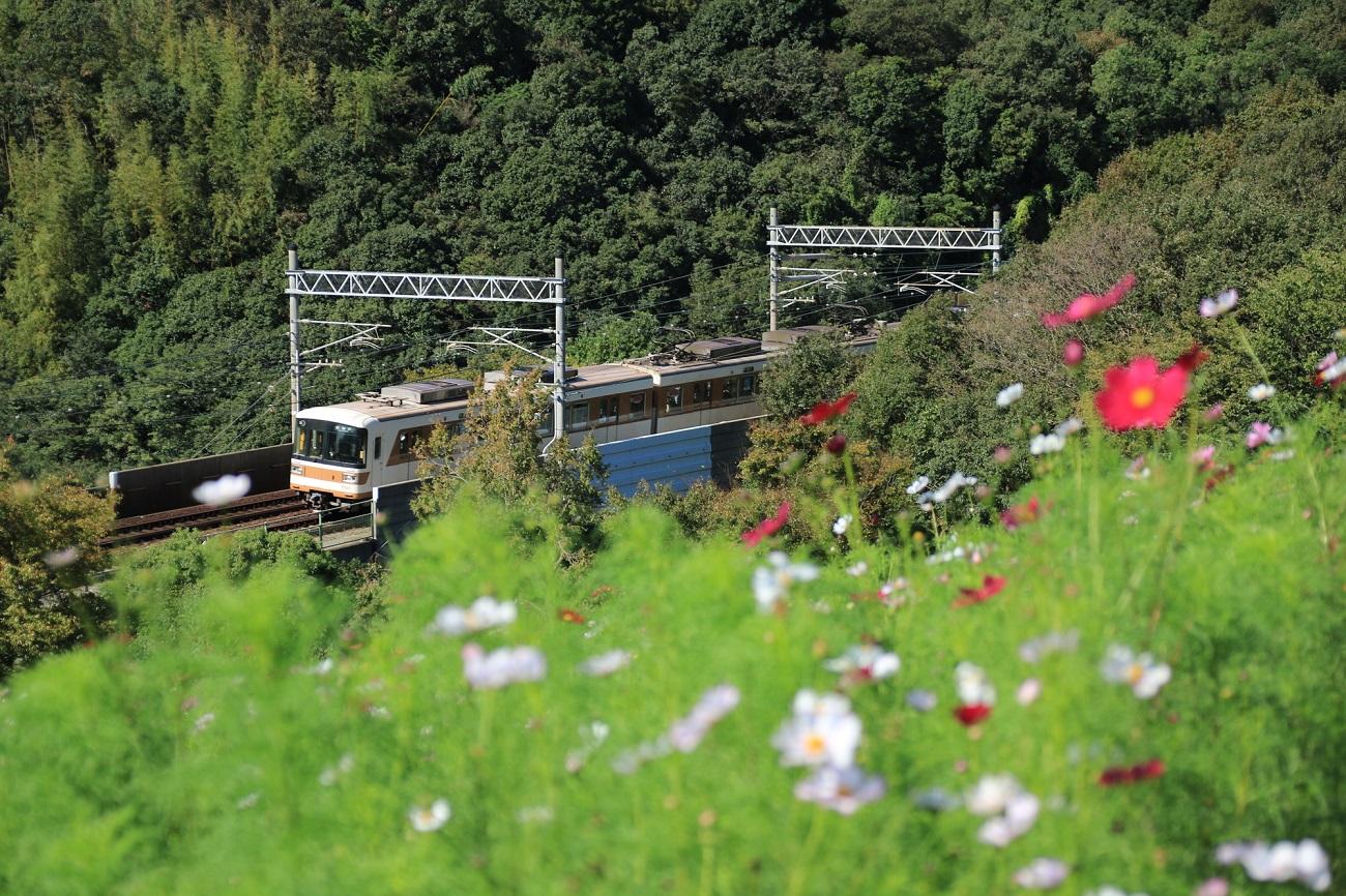 記事北神急行電鉄 営業終了のイメージ画像