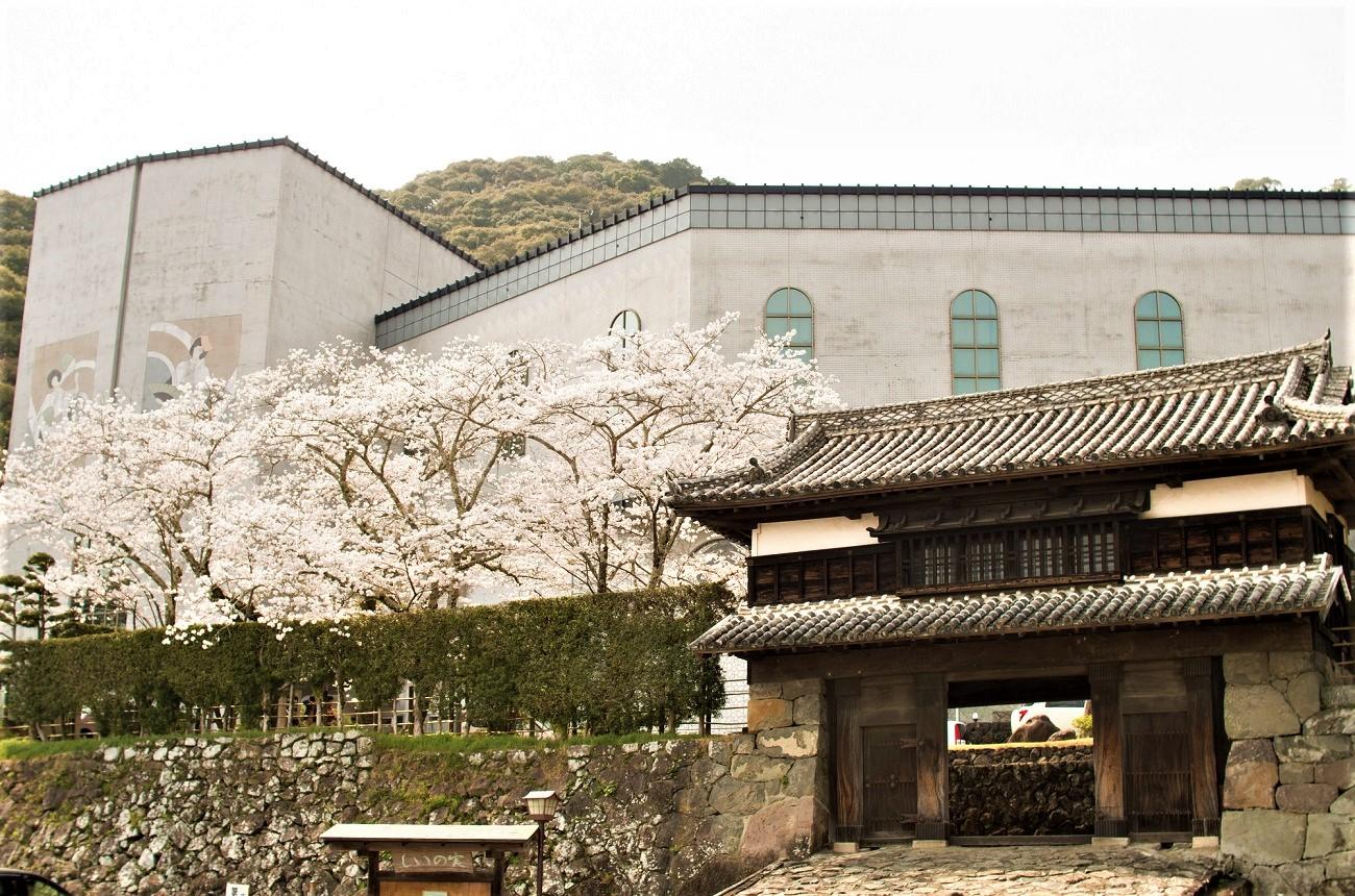 記事佐伯文化会館 閉館のイメージ画像
