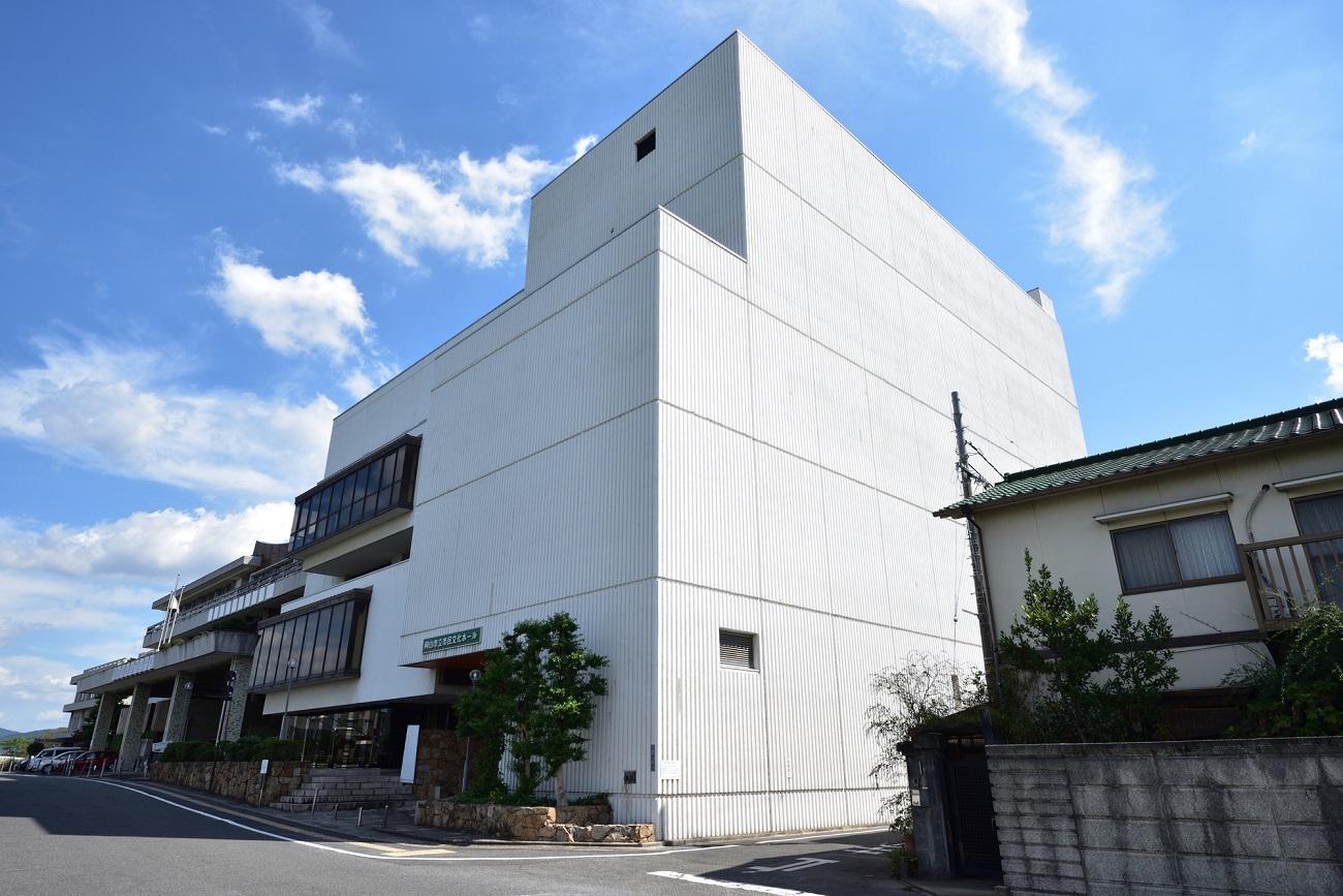 記事岡山市立市民文化ホール 閉館/移転のイメージ画像