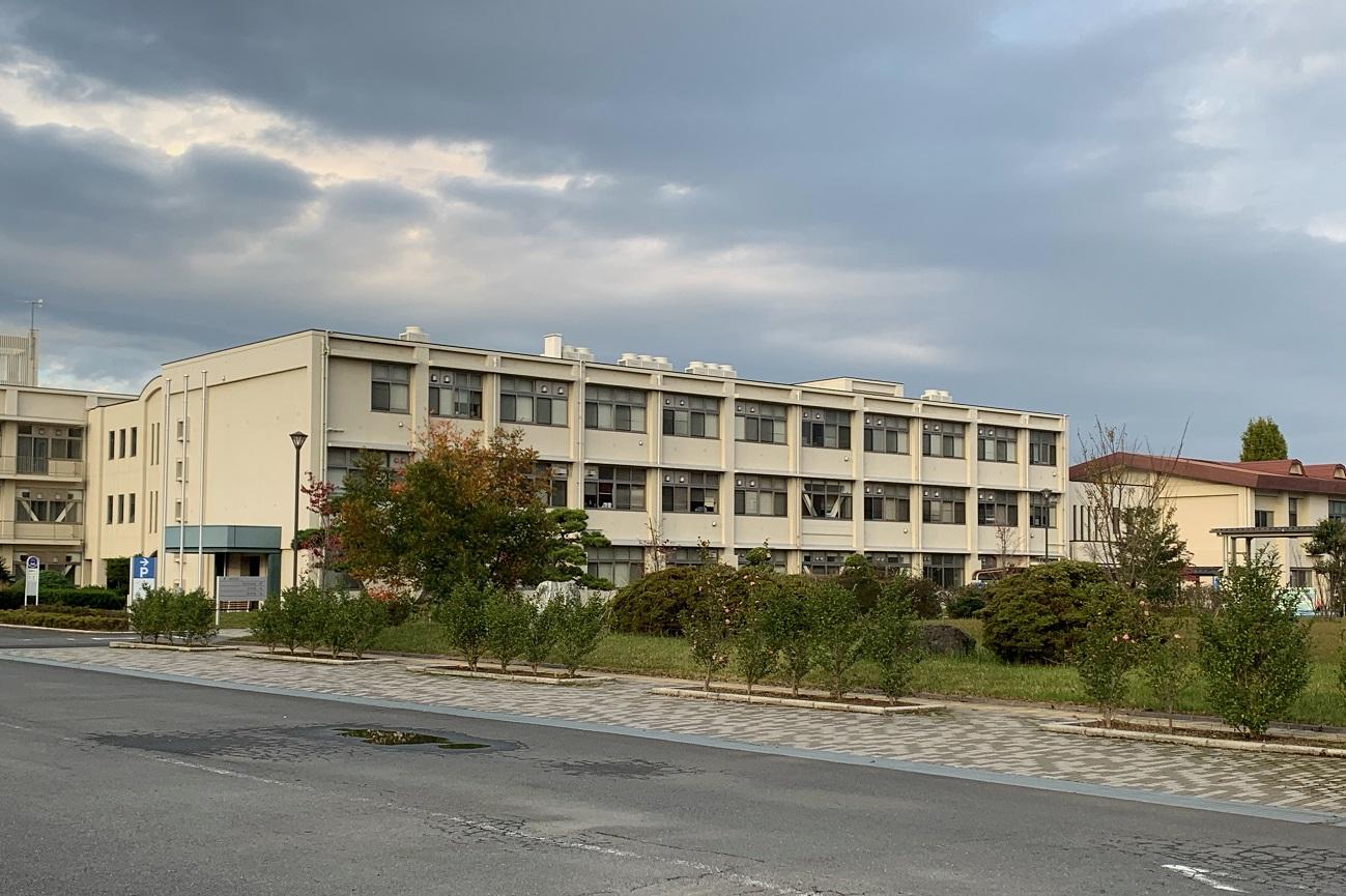 記事埼玉県立行田女子高等学校 閉校のイメージ画像