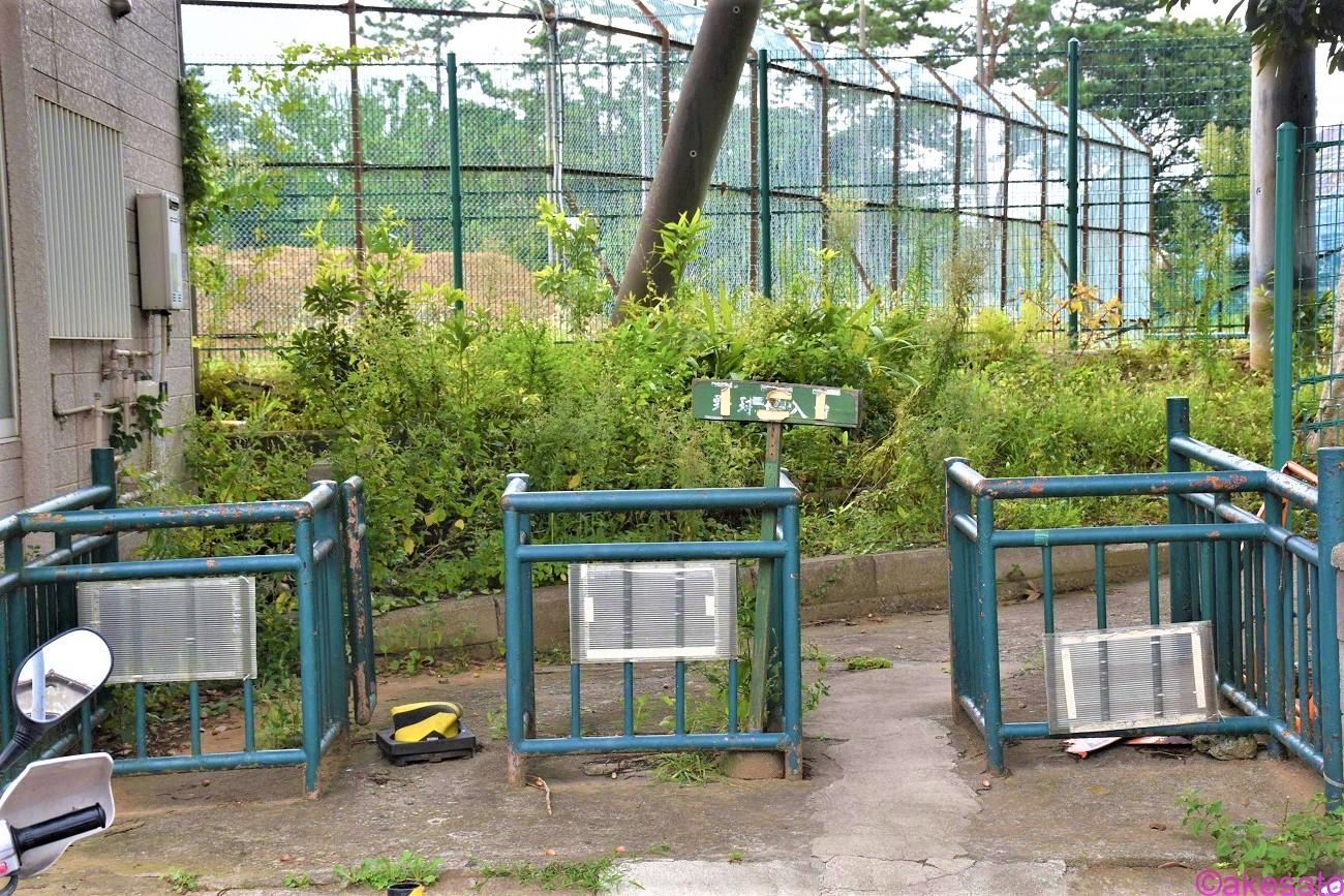 記事千葉公園野球場 解体/取壊のイメージ画像