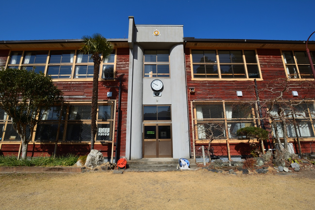 記事大子町立西金小学校 閉校のイメージ画像