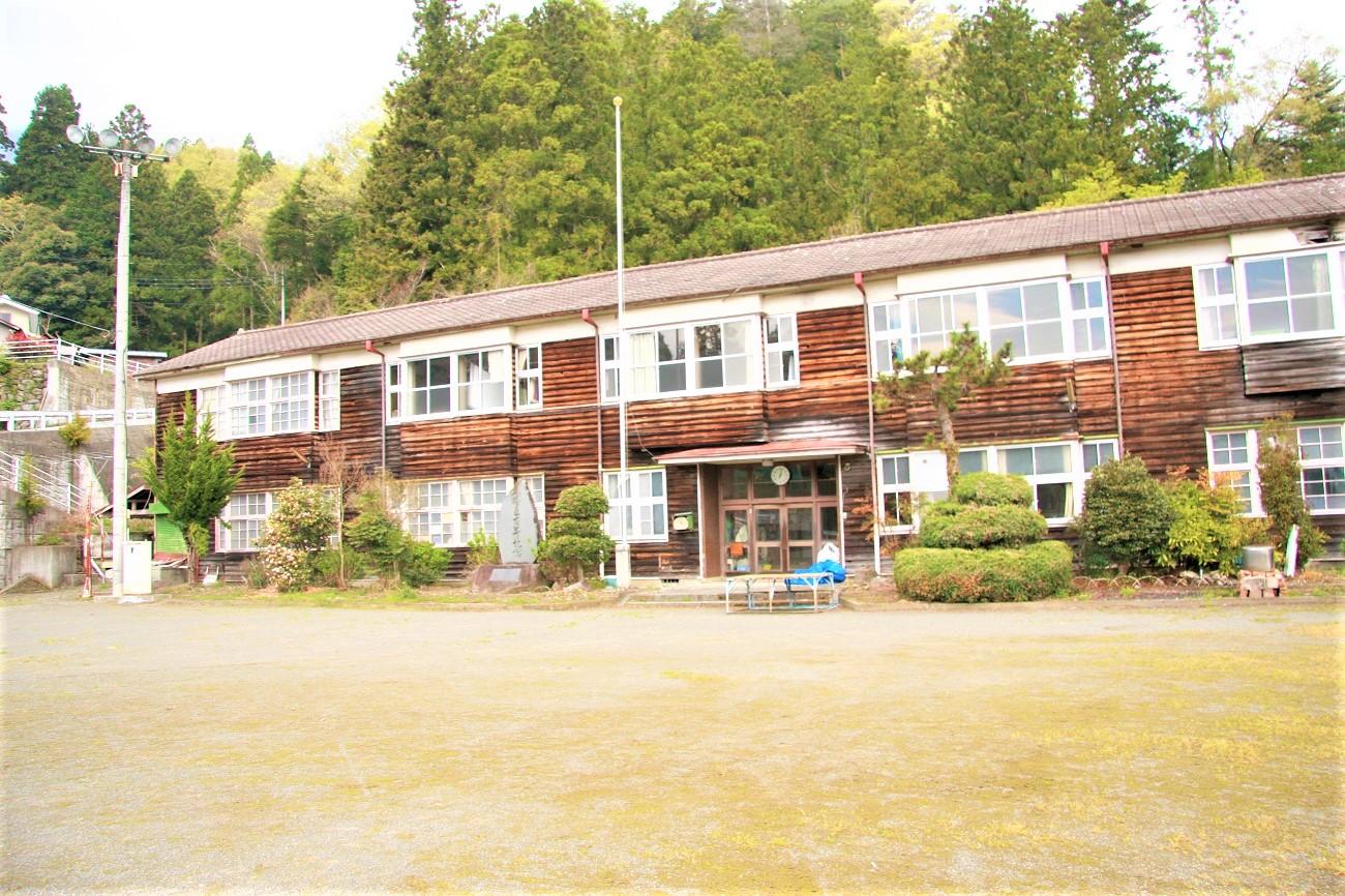 記事身延町立大須成小学校 閉校のイメージ画像