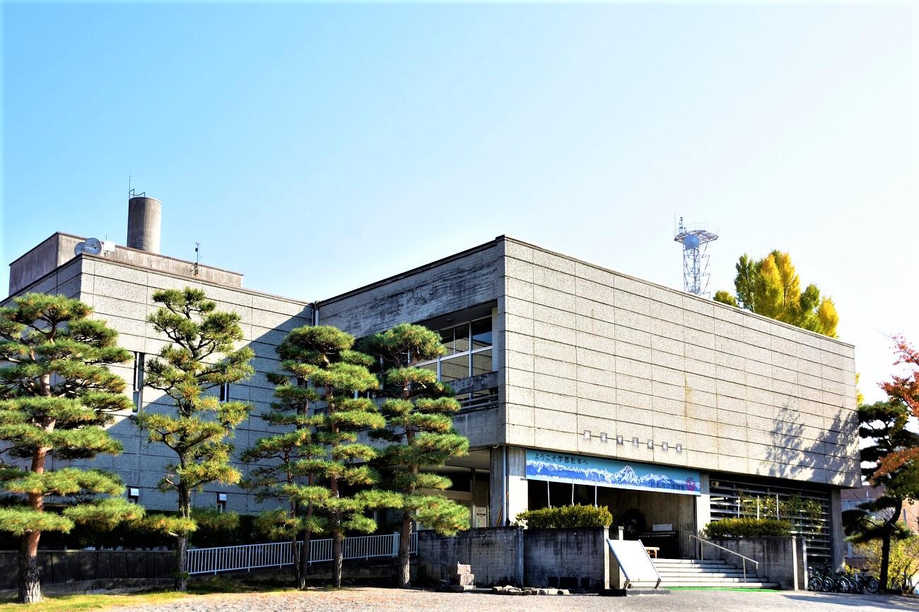 記事松本市立博物館 閉館/移転のイメージ画像