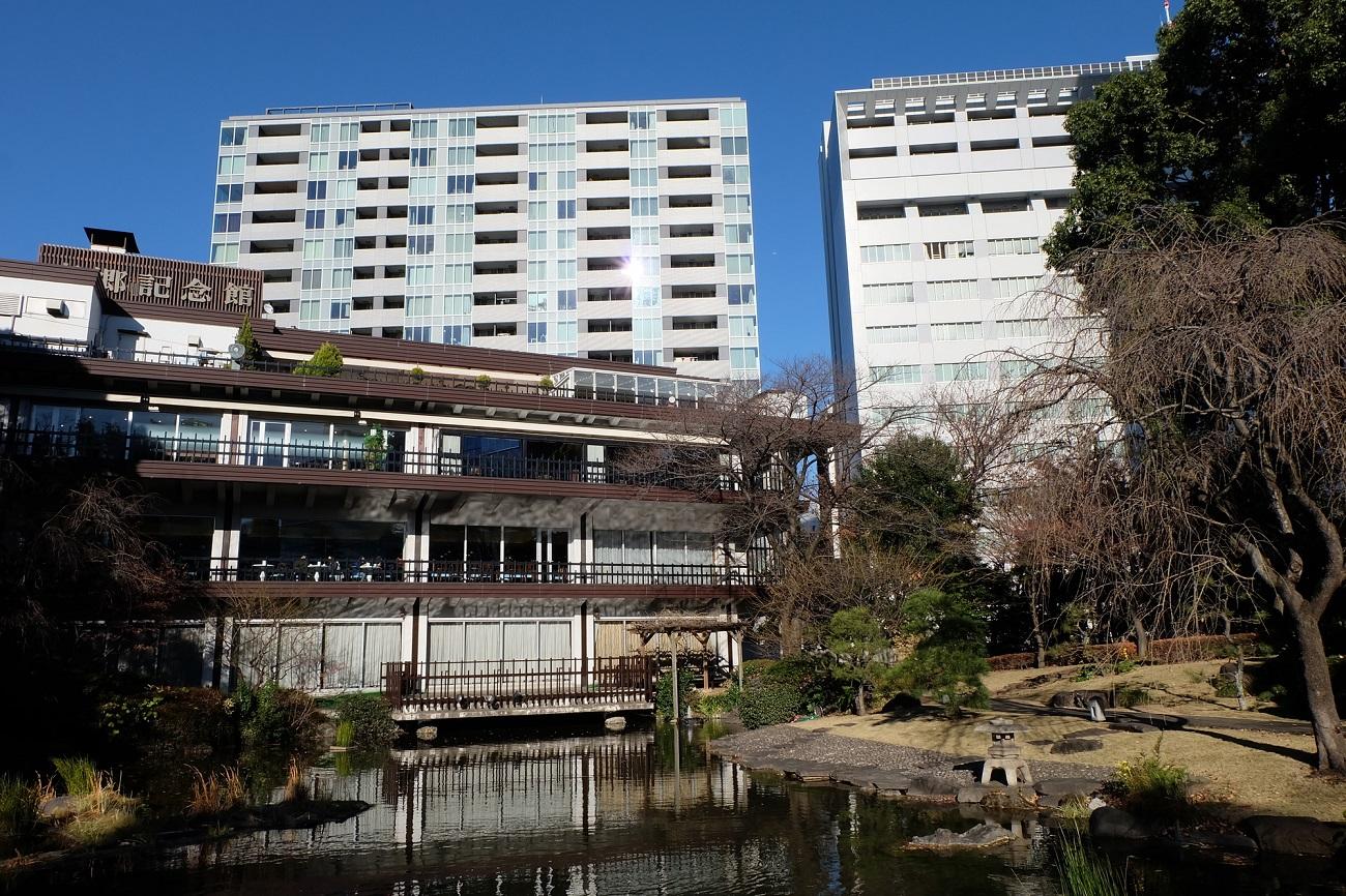 記事東郷記念館 取壊/建替のイメージ画像