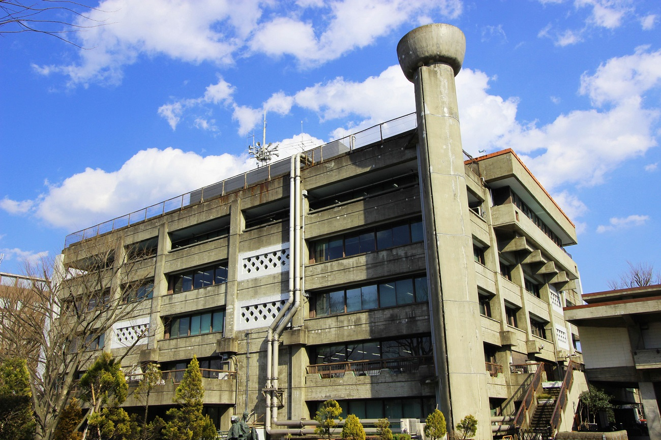記事世田谷区庁舎 解体/取壊のイメージ画像