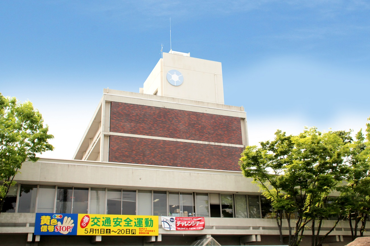 記事丸亀市庁舎 移転/取壊のイメージ画像