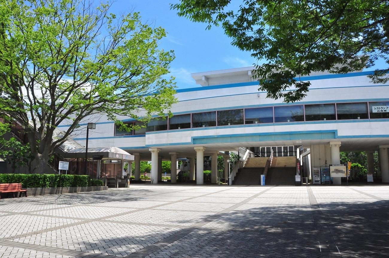 記事藤沢市民会館 取壊/建替のイメージ画像