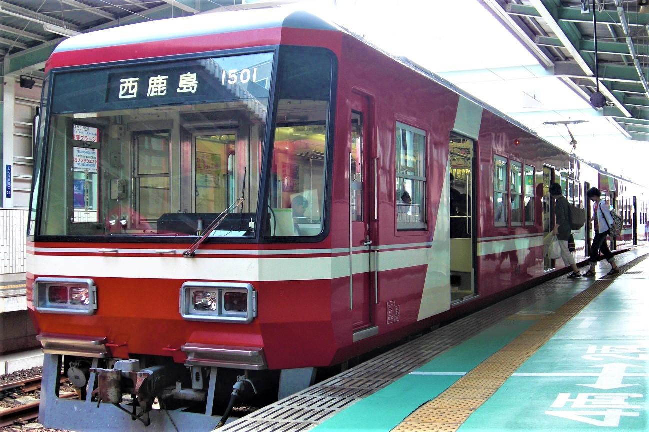 記事遠州鉄道1001号 引退のイメージ画像