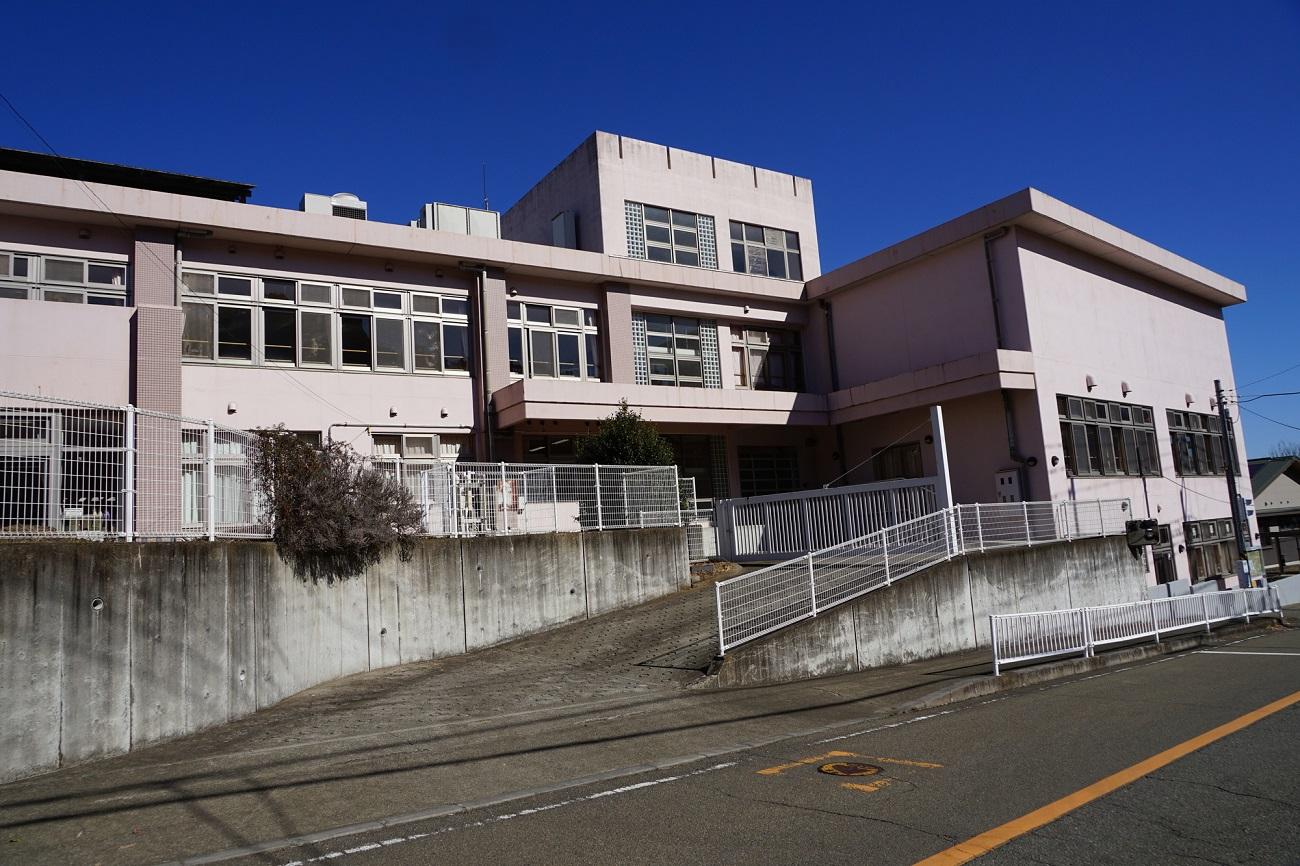 記事相模原市立青野原中学校 閉校のイメージ画像
