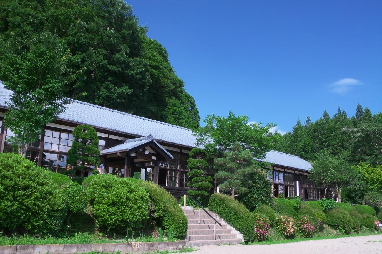 記事大子町立槙野小学校 閉校のイメージ画像
