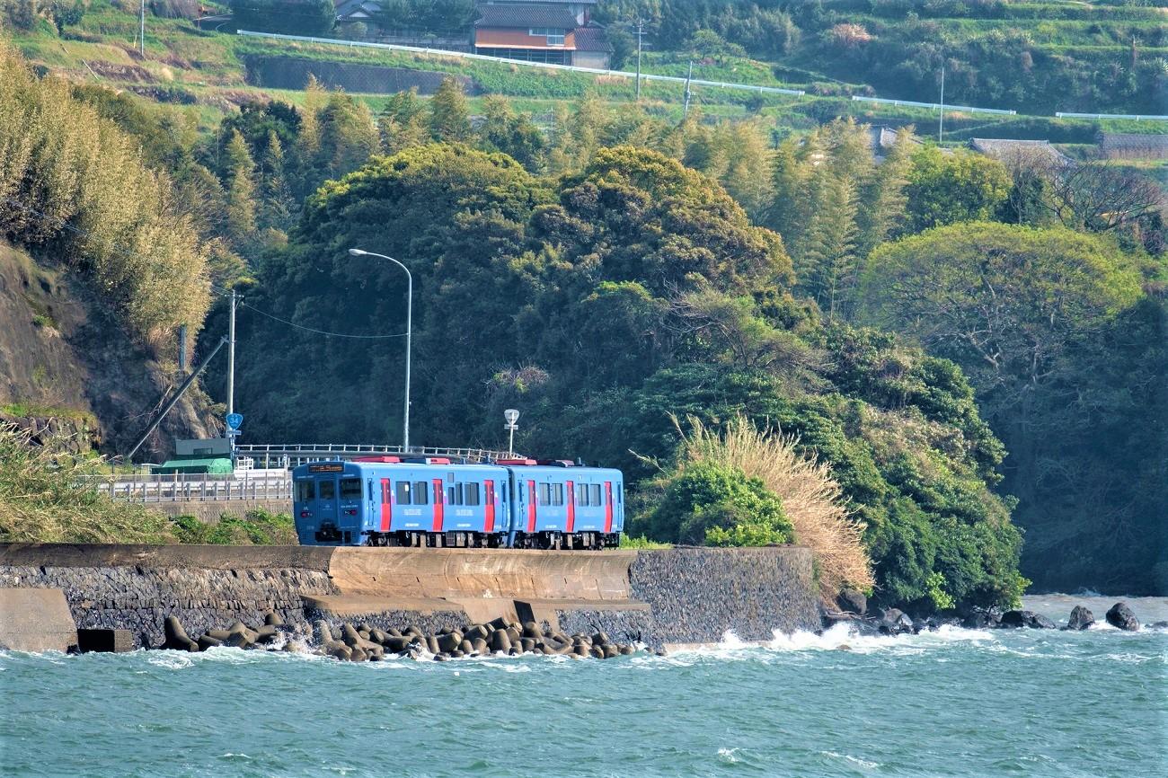 記事JR九州 キハ200系・220系 長崎地区から引退のイメージ画像