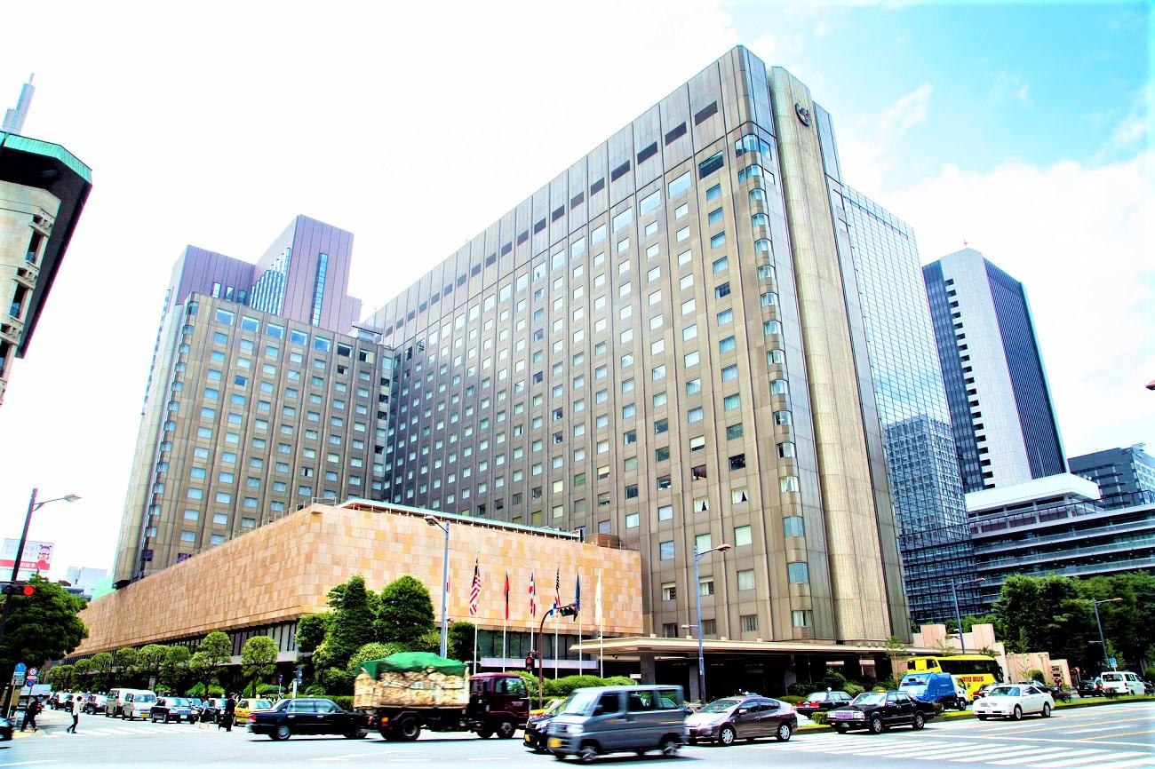 記事帝国ホテル東京 解体/建替のイメージ画像