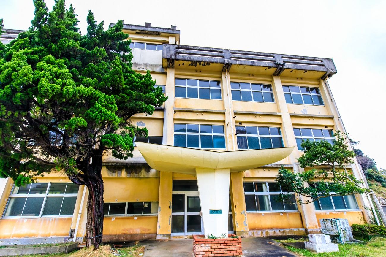 記事若松町立大平小学校 閉校のイメージ画像
