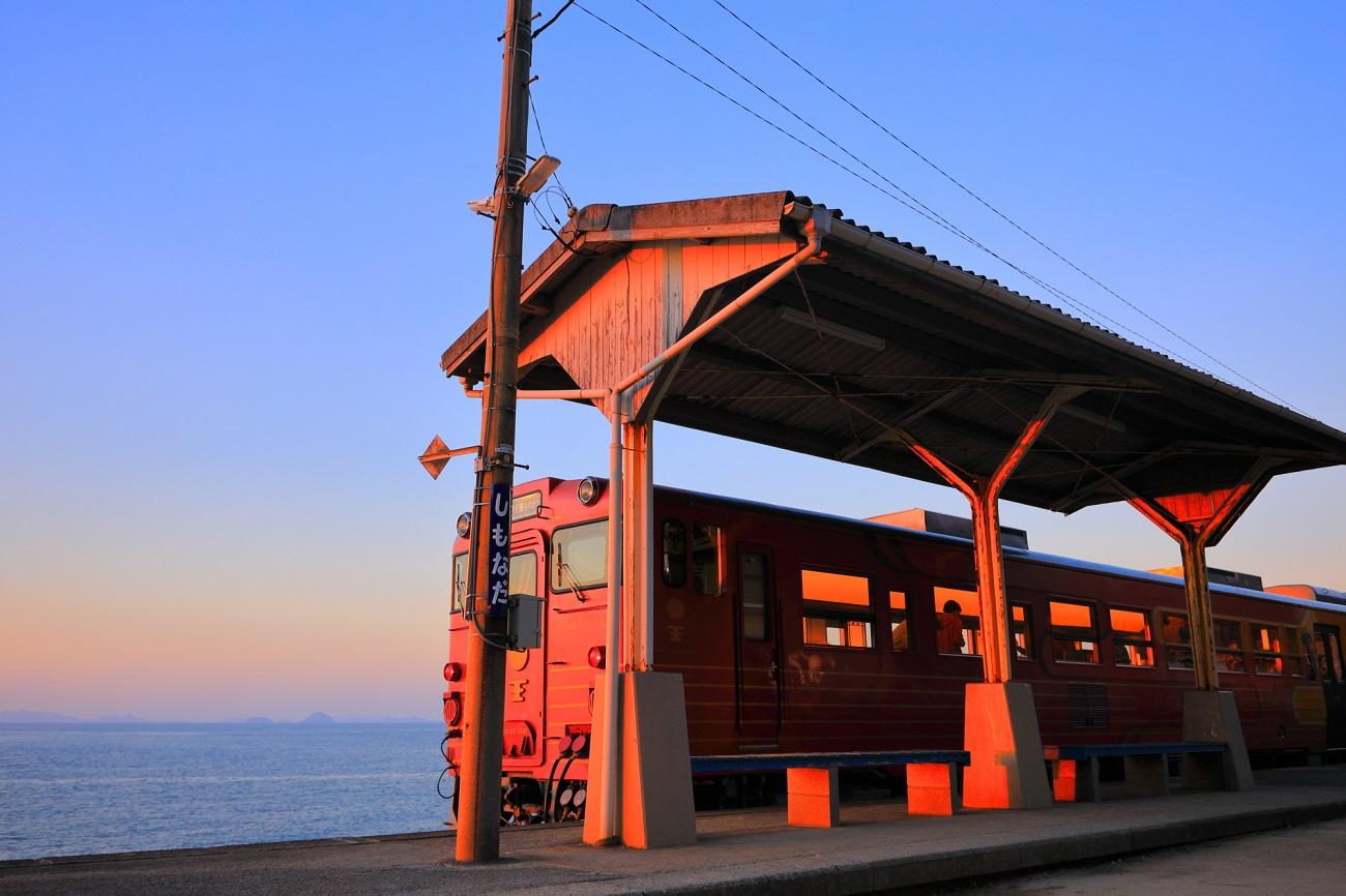 記事JR四国 伊予灘ものがたり 運行終了のイメージ画像