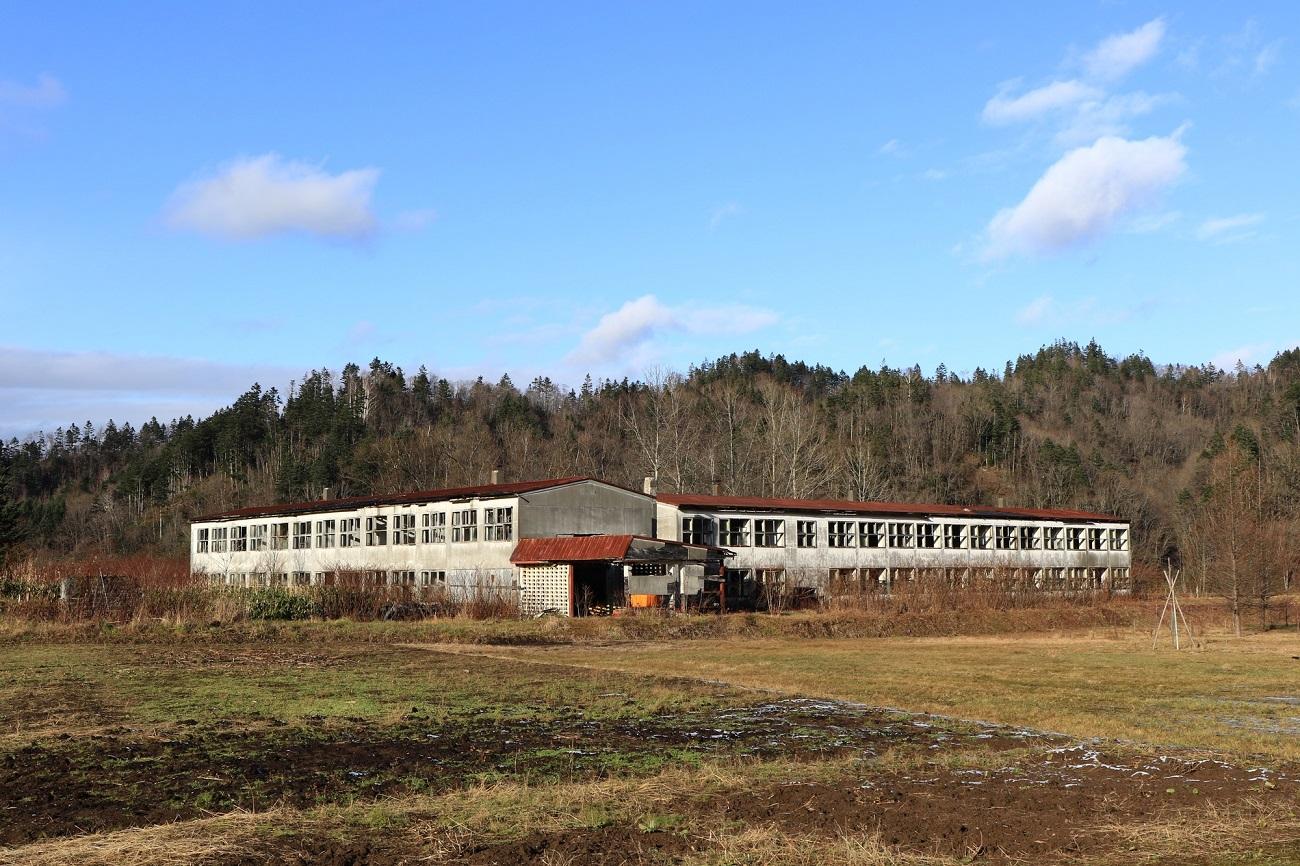 記事羽幌町立北辰中学校 閉校のイメージ画像