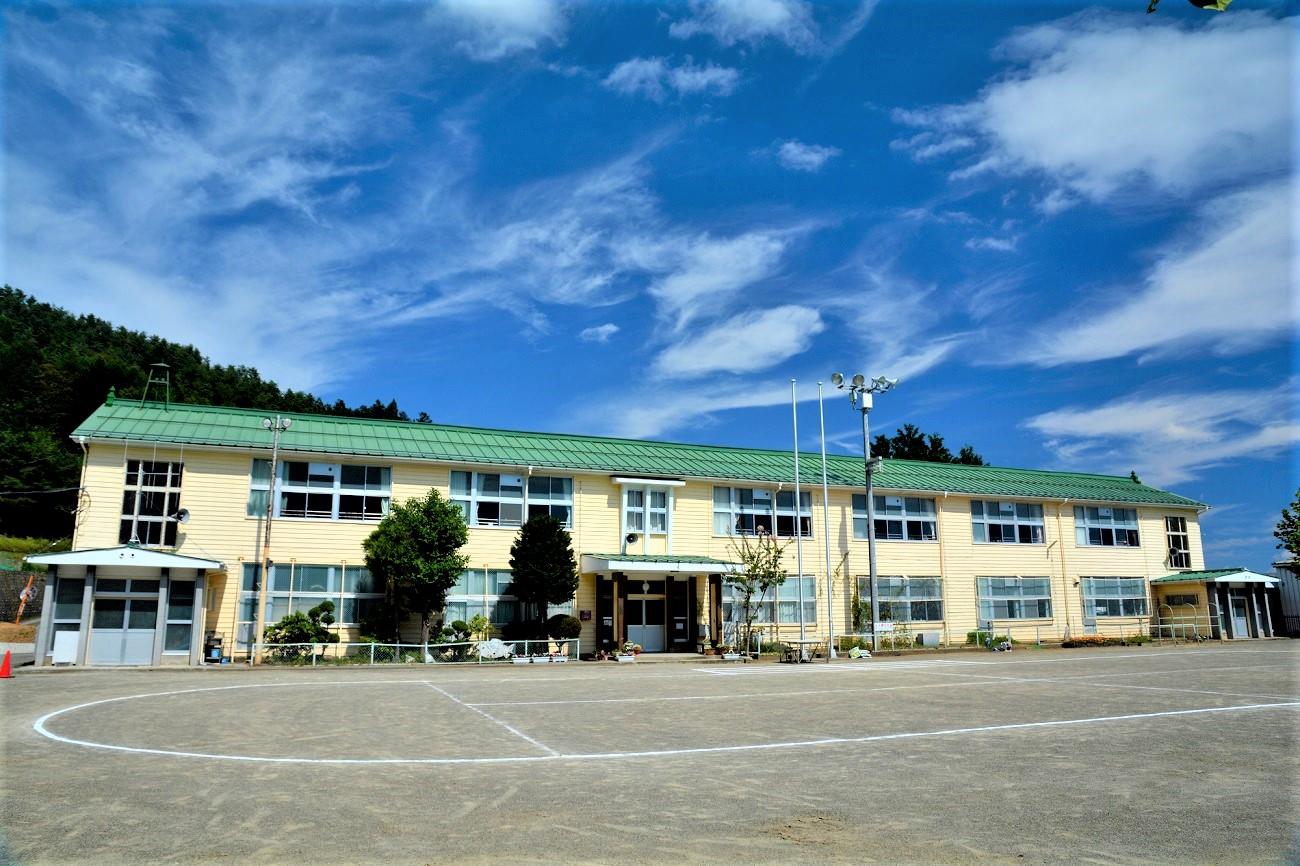 記事富士川町立増穂西小学校 閉校のイメージ画像
