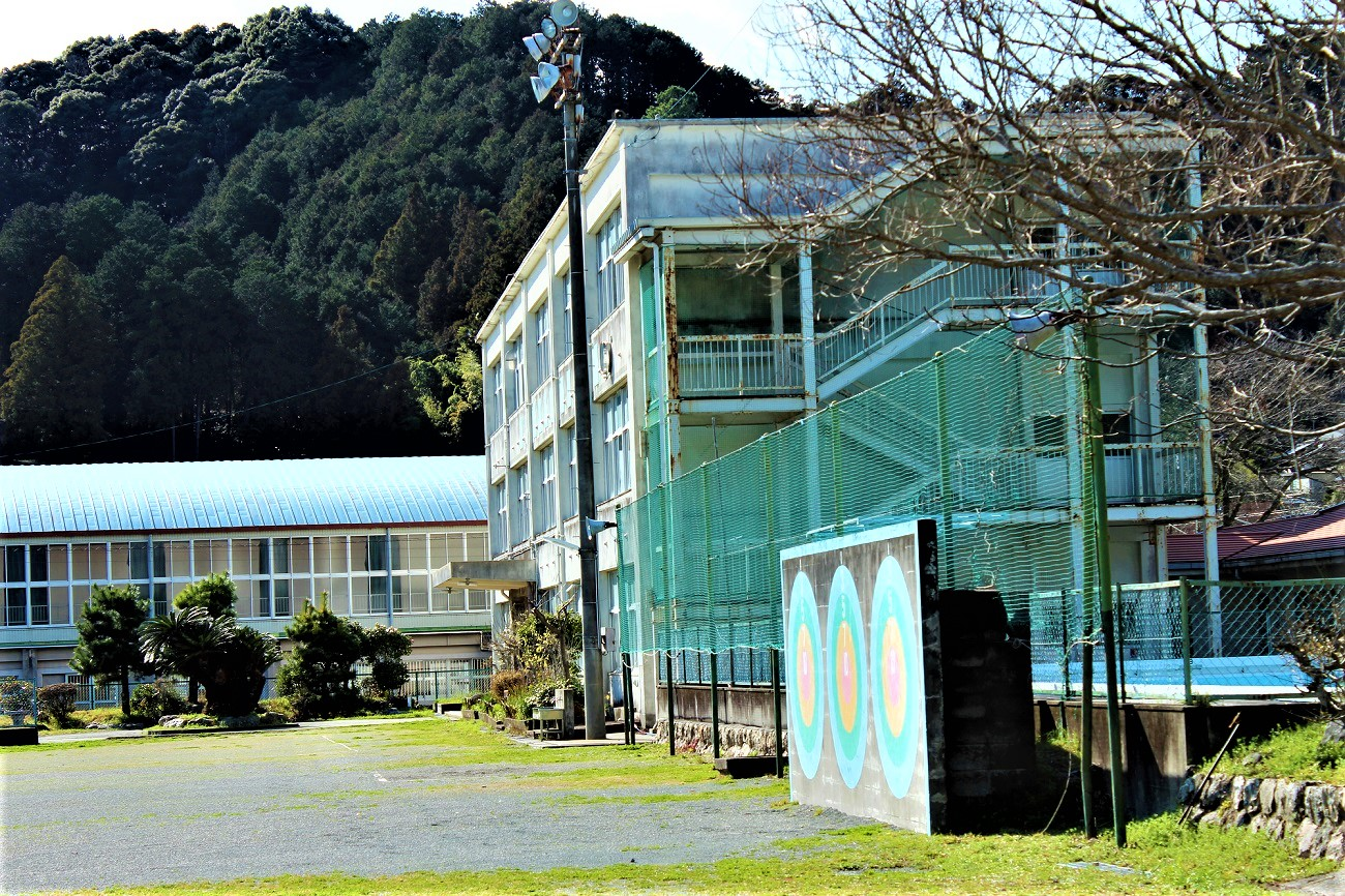 記事浜松市立伊平小学校 閉校のイメージ画像
