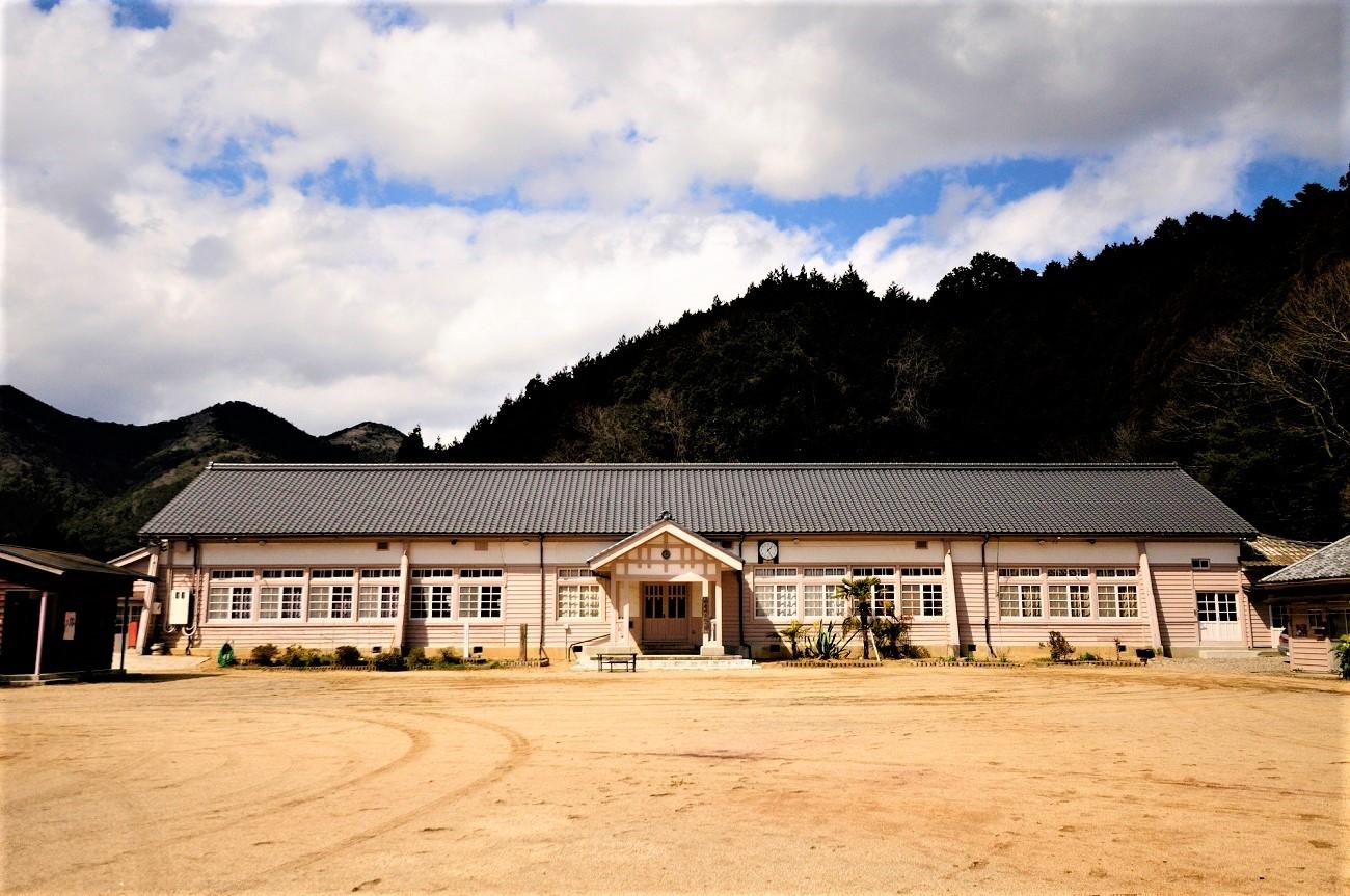記事関町立坂下小学校 閉校のイメージ画像