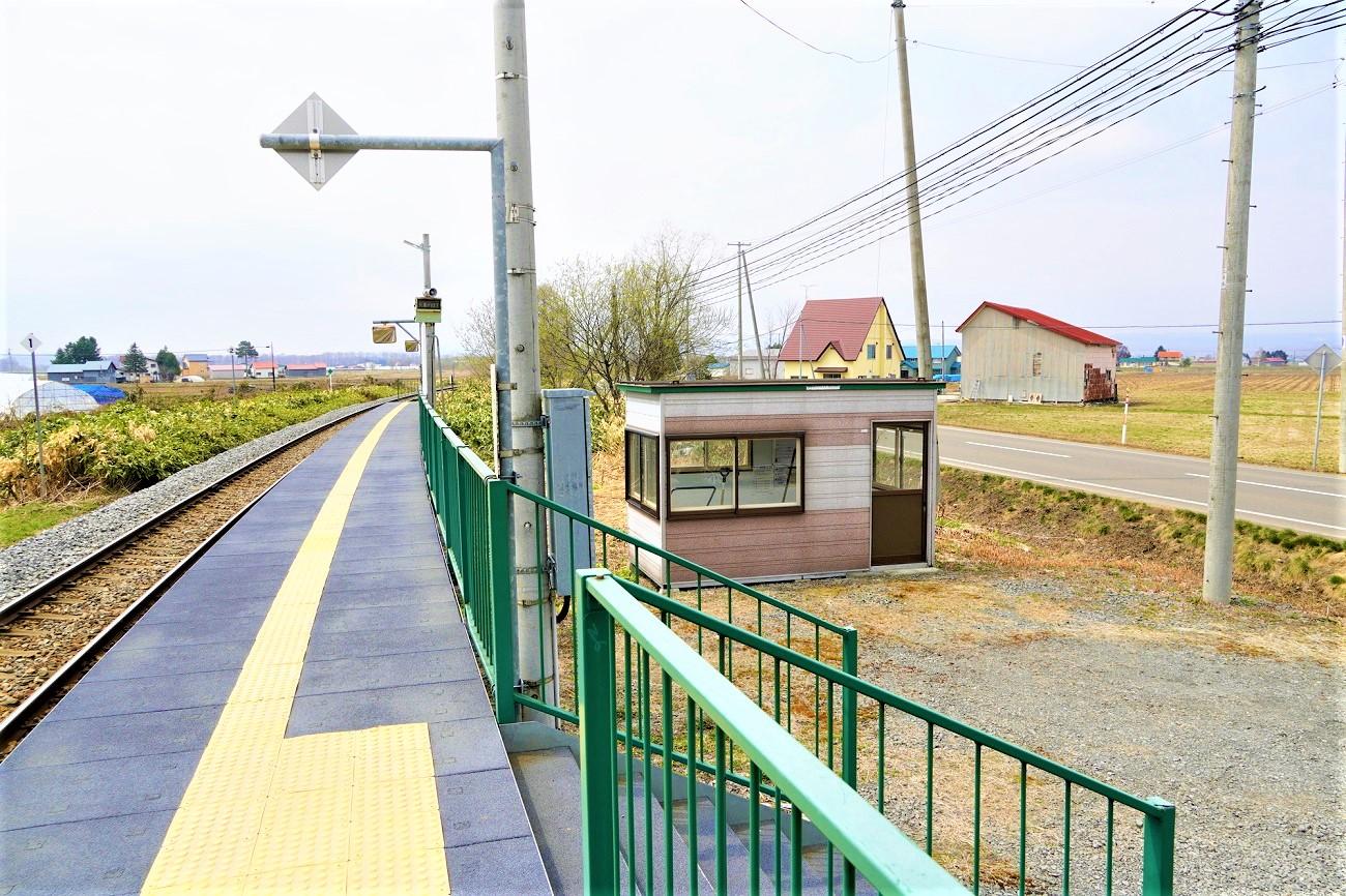 記事宗谷本線 東風連駅 移設/改称のイメージ画像