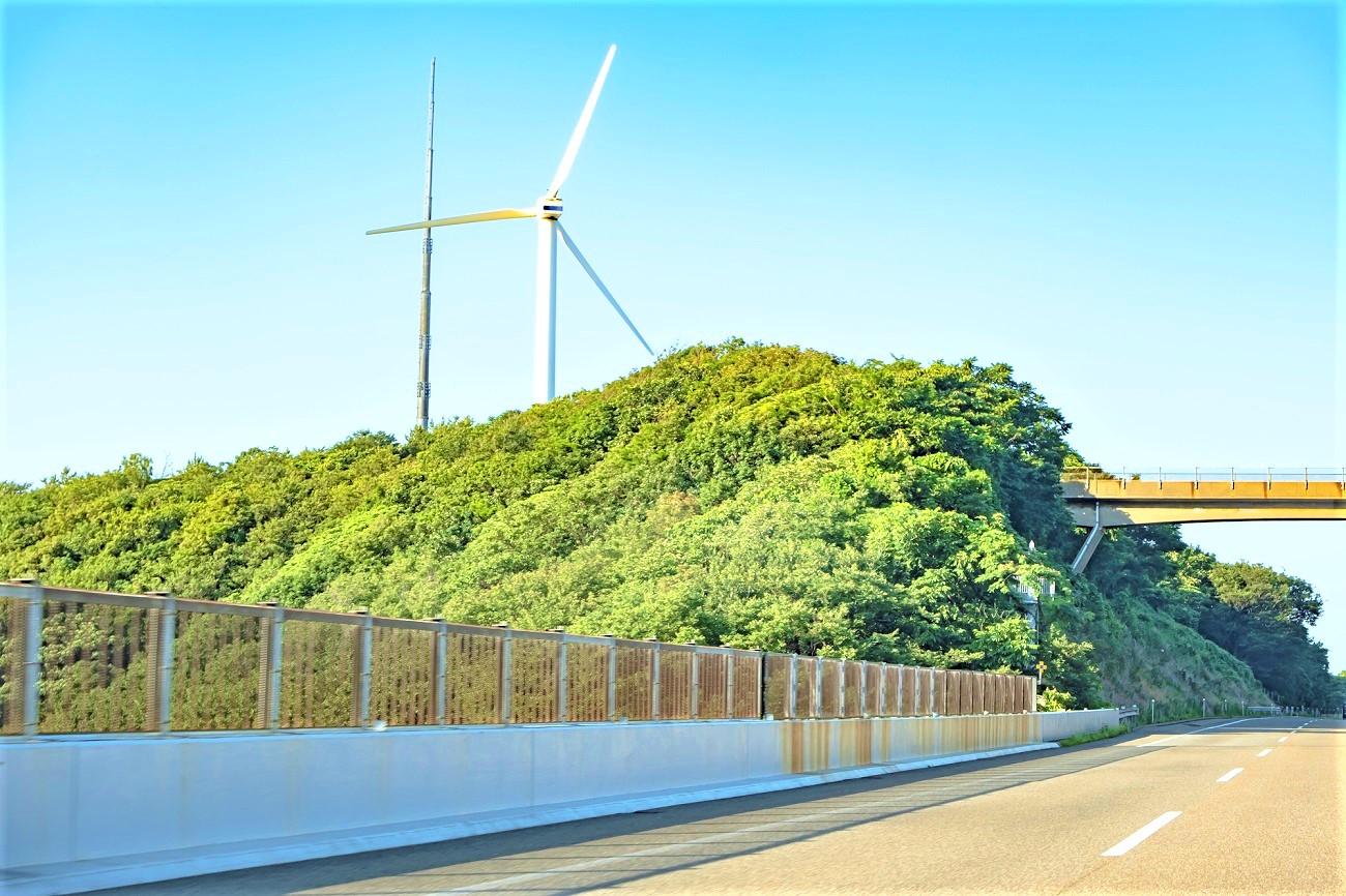 記事風の丘風力発電所 解体/撤去のイメージ画像